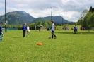 Trainingscamp Kössen 05/2016