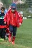 Fußballcamp - 16.04.2014 (Osterferien Tag 3)